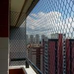 Redes de proteção em Recife